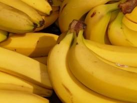 Jak jeść banana? 7 dań z wykorzystaniem banana