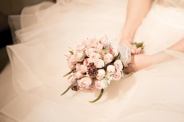 Bukiet ślubny - jaki wybrać?