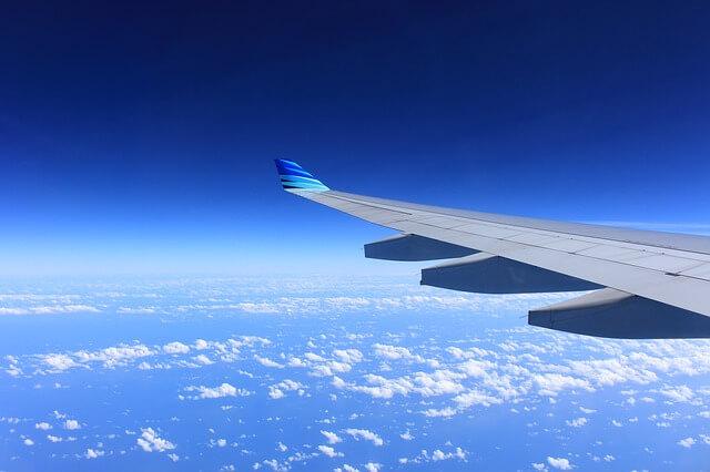 Jak wygląda transport lotniczy w Polsce?