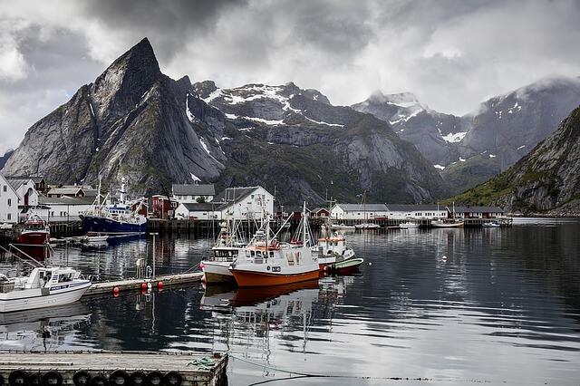 Jak dostać pomoc socjalną w Norwegii?