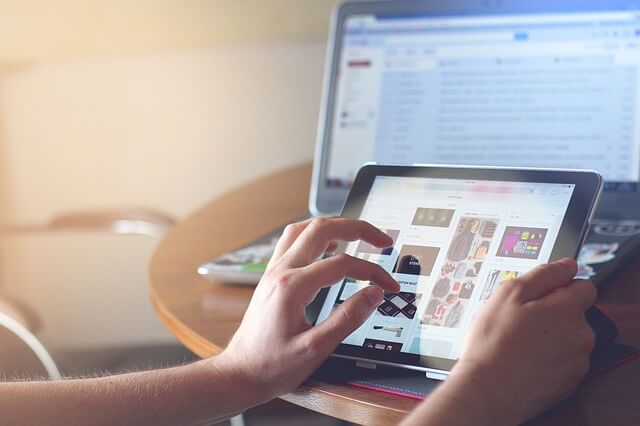 Najbardziej znane portale społecznościowe