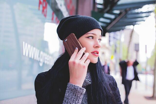 Jak rozmawiać z dziewczyną?