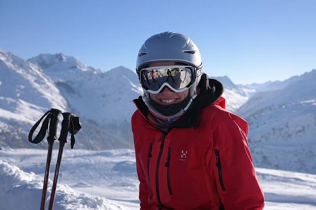 Kask narciarski - jaki wybrać?