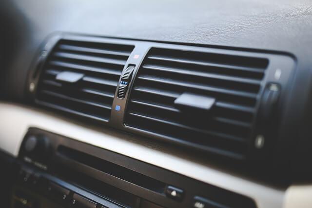 Klimatyzacja samochodowa - jak serwisować?