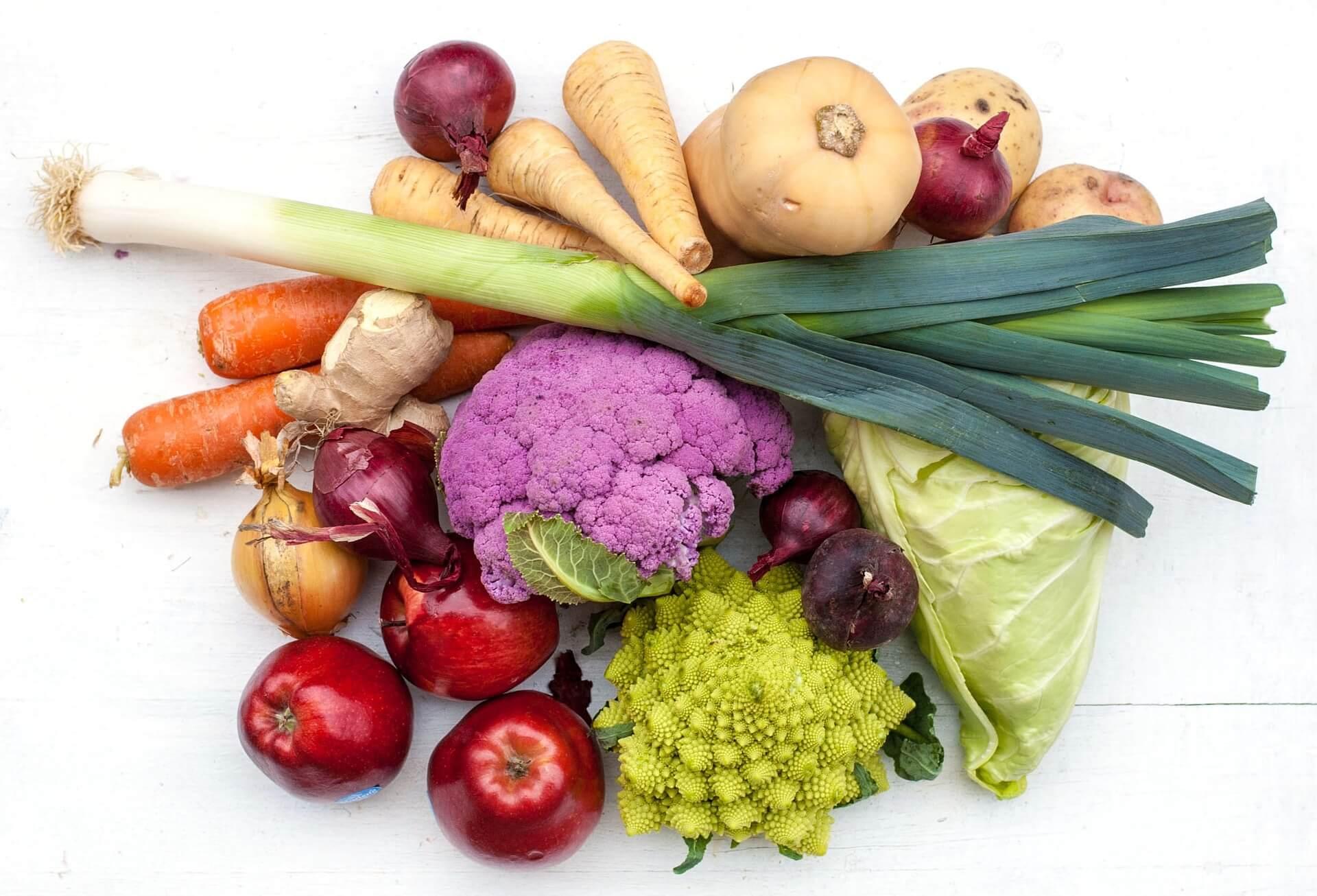 Wpływ diety i aktywności fizycznej na łuszczycę