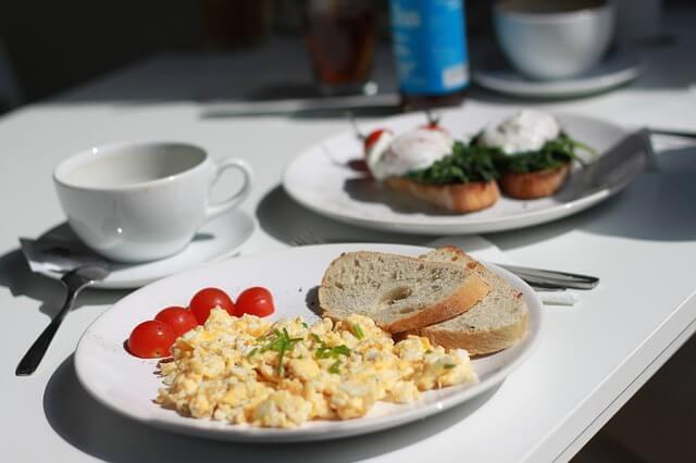 Jak zrobić jajecznicę?
