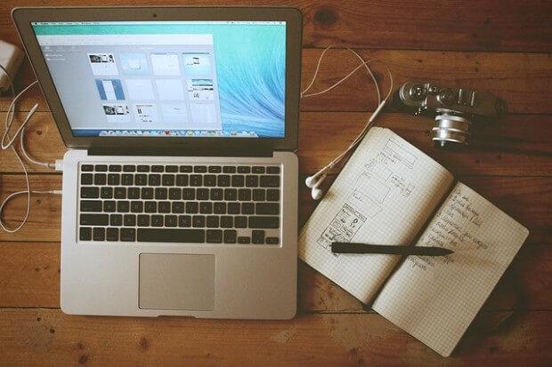 tworzenie wpisu na blogu