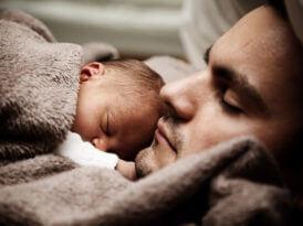 Jak być dobrym tatą? 5 porad dla ojców