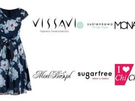 Popularne sklepy z sukienkami w internecie
