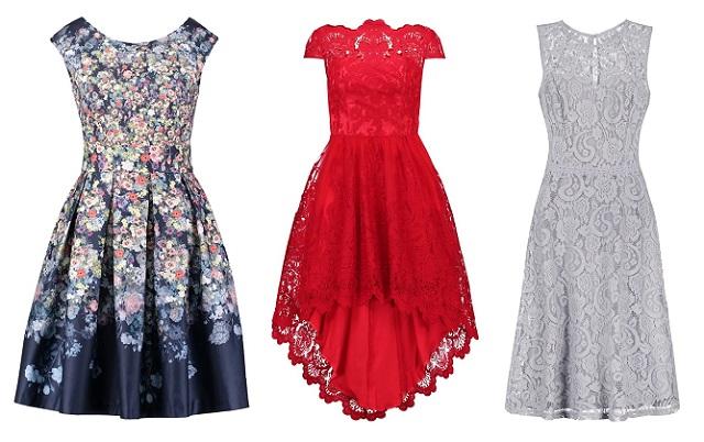 Zestaw sukienek