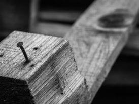Co wiemy o gwoździach? Jakie wybierać gwoździe do materiałów?