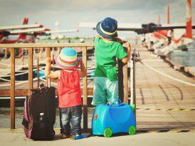 Mamo, czy wiesz jak wybrać ubezpieczenie turystyczne dla rodziny? Oto kilka wskazówek!