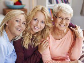 Pielęgnacja i farbowanie siwych włosów