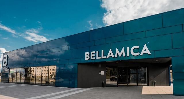 Salon Bellamica w Piekarach Śląskich