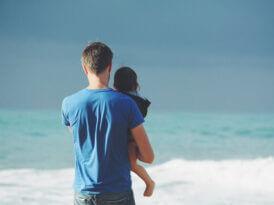 Kontakty z dzieckiem – jak je egzekwować? Co radzi adwokat rodzinny?