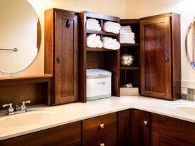 Jak urządzić łazienkę? Kolory, wyposażenie…