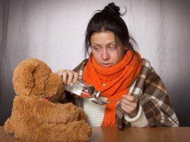 Przeziębienie czy grypa? Objawy, leczenie, jak odróżnić?