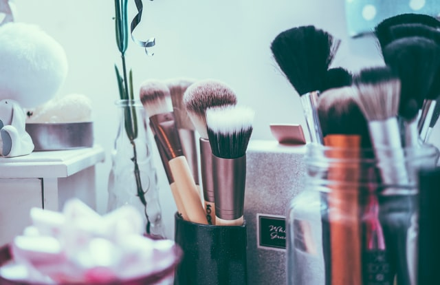 Akcesoria kosmetyczne