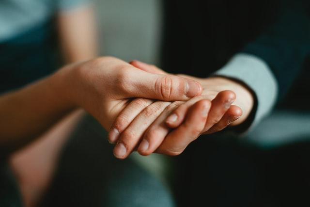 Pomocne dłonie
