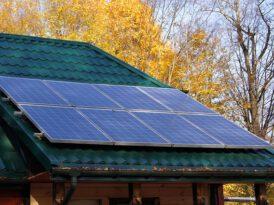 Solary, czyli co wiemy o instalacjach solarnych, czy opłacają się?